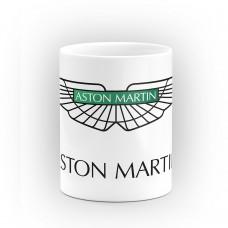 Порцеланова чаша  - Aston Martin