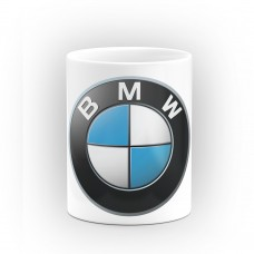 Порцеланова чаша  - BMW