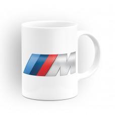 Порцеланова чаша  - BMW ///M