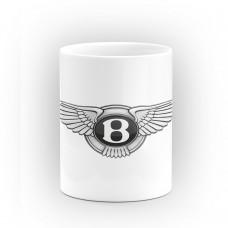 Порцеланова чаша  - Bentley