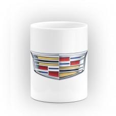 Порцеланова чаша  - Caddilac