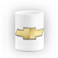 Порцеланова чаша  - Chevrolet
