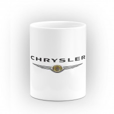 Порцеланова чаша  - Chrysler