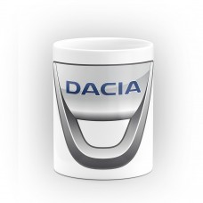 Порцеланова чаша  - Dacia