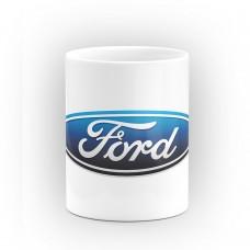 Порцеланова чаша  - Ford
