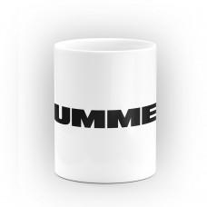 Порцеланова чаша  - HUMMER