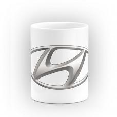 Порцеланова чаша  - Hyundai