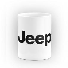 Порцеланова чаша  - Jeep