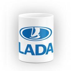 Порцеланова чаша  - Lada
