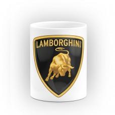 Порцеланова чаша  - Lamborghini