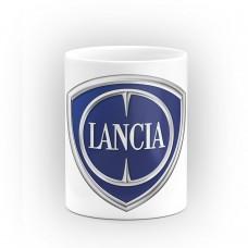 Порцеланова чаша  - Lancia