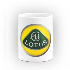 Порцеланова чаша  - Lotus