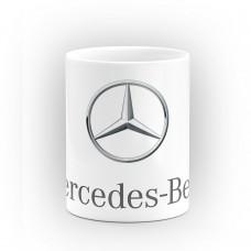 Порцеланова чаша  - Mercedes