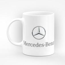 Порцеланова чаша  - Mercedes AMG