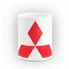 Порцеланова чаша  - Mitsubishi