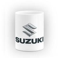 Порцеланова чаша  - Suzuki