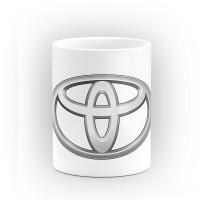 Порцеланова чаша  - Toyota