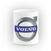 Порцеланова чаша  - Volvo