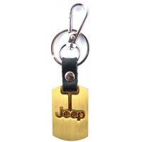 Автомобилен ключодържател - Jeep
