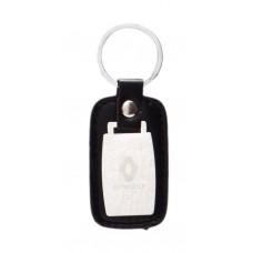 Стилен автомобилен ключодържател с пластина - Renault