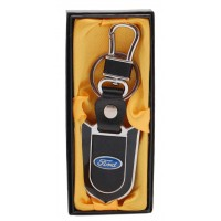 Стилен ключодържател с пластина - Ford