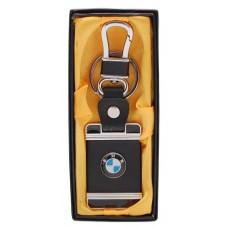 Стилен ключодържател с пластина - BMW