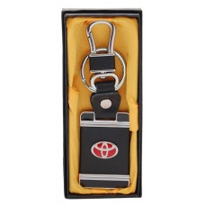 Стилен ключодържател с пластина - Toyota