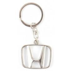 Автомобилен метален ключодържател - Honda