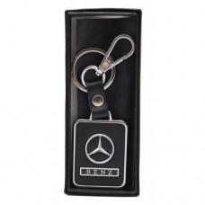 Автомобилен ключодържател с пластина - Mercedes