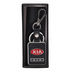 Автомобилен ключодържател с пластина - Kia