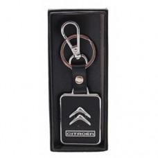 Автомобилен ключодържател с пластина - Citroen