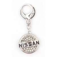 Автомобилен ключодържател - Nissan