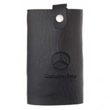 Автомобилен ключодържател, тип калъф - Mercedes
