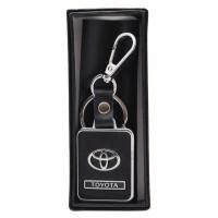 Автомобилен ключодържател с пластина - Toyota