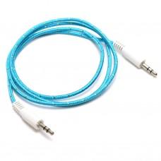 Аудио кабел 80см.