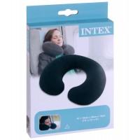 Надуваема възглавница за път Intex